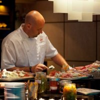 Director of Restaurant/ Culinary Operations Orlando World Centers Marriott